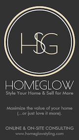 HomeGlow Styling - Pre-sale home prep