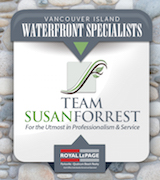 vancouver island waterfront specialist